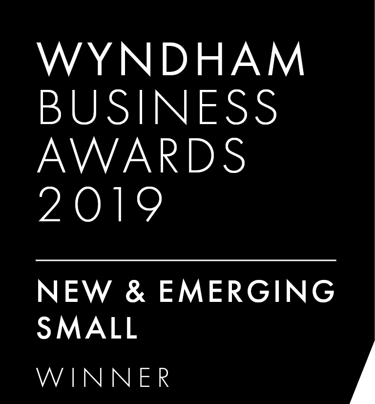 Winner - New & Emerging Small